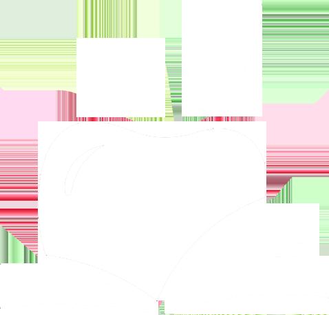 Logo Más Naturales Blanco
